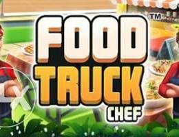 Looking for a full time food truck chef