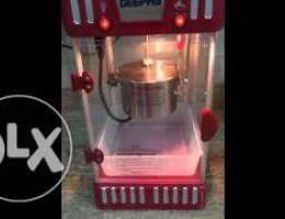 Geepas popcorn machine