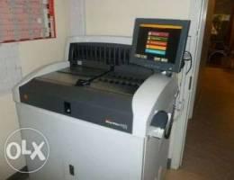 Kodak DirectView CR 975 machine and philip...