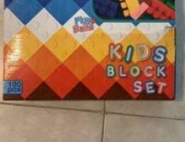 kids block
