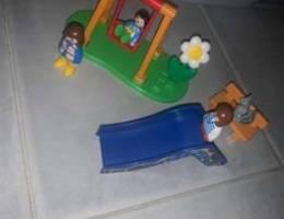playmobil 123 park