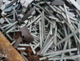 We are buying scraps all types of scraps c...