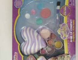 Girls Toy Brand New! Sophie Make Up Compac...