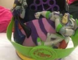 Bubble machine ( Toy Story)