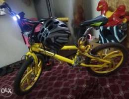 Cobra Bicycle