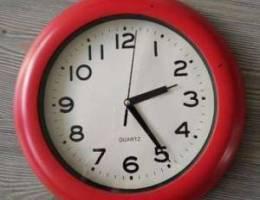 Clock (broken)