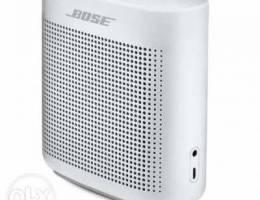 bose speaker soundlink ii