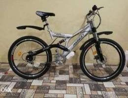 Good condition like New bicycle for sale
