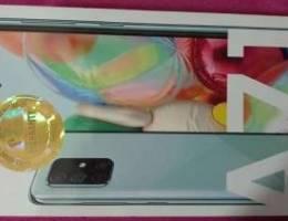 جديد هاتف سامسونج A71 لسرعة البيع