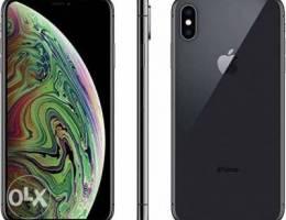 iPhone XS Max 256 gb exllent condishan