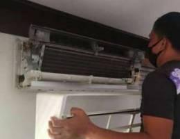 Saar repair and service ac refrigerator se...