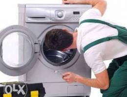 Riffa ac refrigerator washing machine repa...
