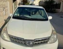 For sale Nissan Tedia