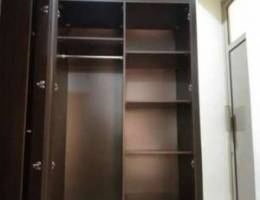 L- shave cupboard for sale