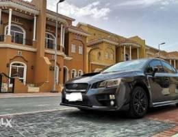 Subaru WRX CVT Stage1+ 2016