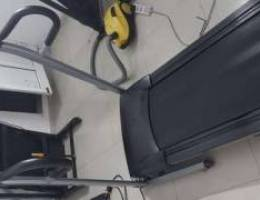 tempo treadmill full option 90bd only