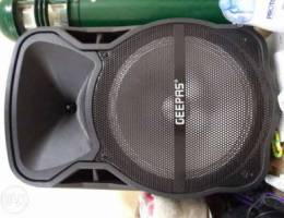 Portable audio system for sale