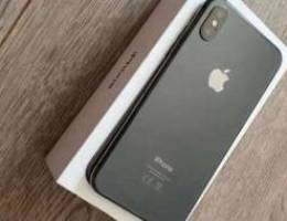 iPhone XS with warranty