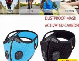 Outdoor sports face masks for sale