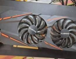 Nvidia gtx 1060 rgb