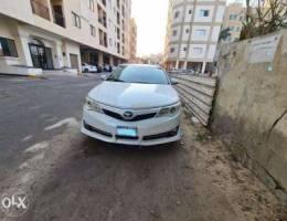 Toyota Camry Glx