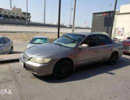 For sale accord