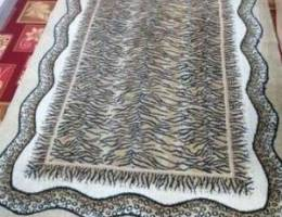 For sale carpet and arbica cushion all sal...