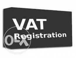 ضريبة القيمة المضافة _ تسجيل_في_30 دينار ب...