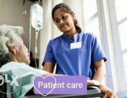 Medical Care Home