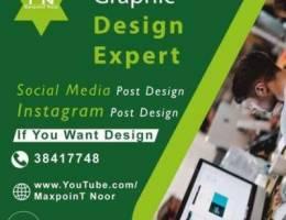 Graphic Design/social media/Instagram post...