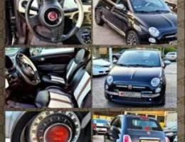 Fiat 500 Gucci Limited Edition