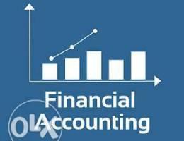 Financial Accounting | Auditing | VAT Repo...