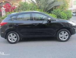 Hyundai Tucson// BD!!! 2900