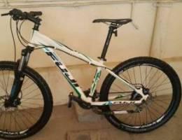 26 inch Fuji bike