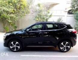 Hyundai Tucson Urgent Sale Expat Leaving W...