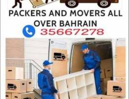 Movers packers office