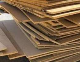 Press wood - plywood for sale