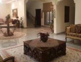 Balcony +2 Kitchen + Maid room + Swimming ...