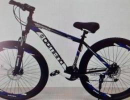 New stocks 29 inch alloy bicycle
