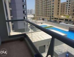 Balcony+ Swimming pool+ Pool view + High F...