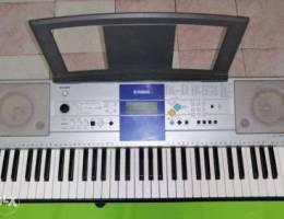 Yamaha Keyboard Model Number-E323 for sale