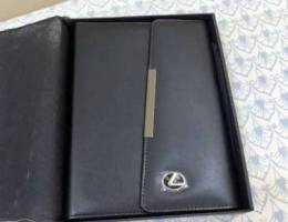 Note Pad with Power Bank