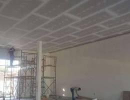 All type maintenance work interior design