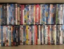 SALE Original DVD Movies
