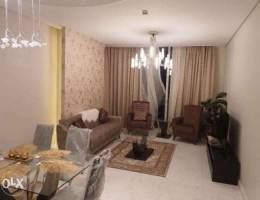 Luxury fully furnished 2 bedroom