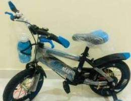 """Brand new cycle for kids 12"""" with LED ligh..."""