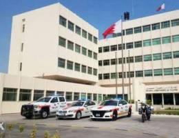مخلص حكومي بحريني مستعد لتخليص المعاملات