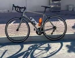 دراجة ترك رود بايك دوماني ال ٤ rood bike d...
