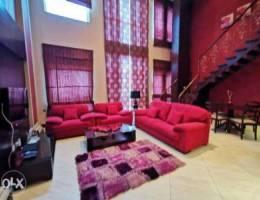 1BHK Dublex with Elegant Furniture Invlusi...