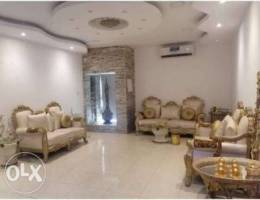Flat for rent in Isa town very good locati...
